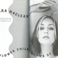 Tara Maclean<br />