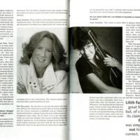 Women's Music: Evolution of a Revolution