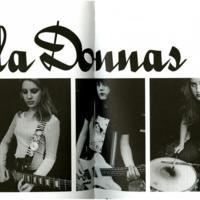 Bella Donnas