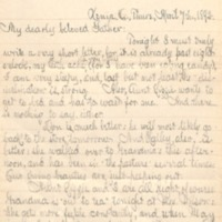 April 7, 1892