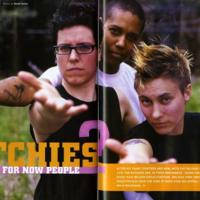 The Butches: Queer Pop for Now People