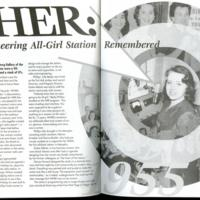 WHER: Pioneering All-Girl Station Remembered