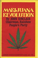 Marijuana Revolution: Rainbow People's Pamphlet number one