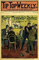 <strong>Frank Merriwell's Revenge Or Aroused At Last</strong>
