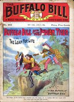 Buffalo Bill and the Indian Tiger