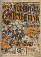 At a Georgia Campmeeting
