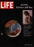 """The Life Poll: Science and Sex"""