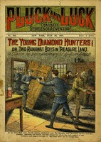 Young Diamond Hunters