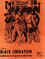 A Plan for Black Liberation Cover