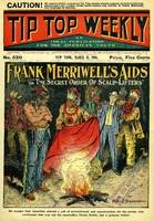 Frank Merriwell's Aids