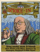 Smoke-in poster