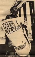 Free Erica Huggins