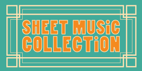 Sheet Music Collection